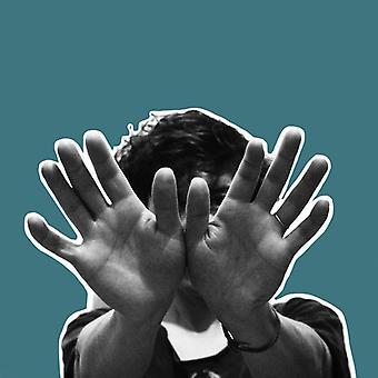 Tune-Yards - jeg kan føle du krybe ind i mit privatliv [Vinyl] USA importerer