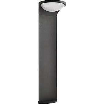 Solar outdoor free standing light 1.5 W Warm white Phil