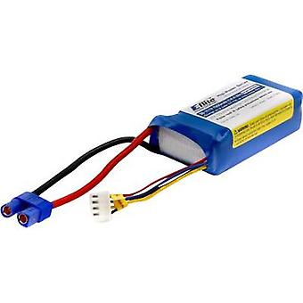 Spare part Battery E-flite Suitable for model: Glasair Sportsman S+, Mi