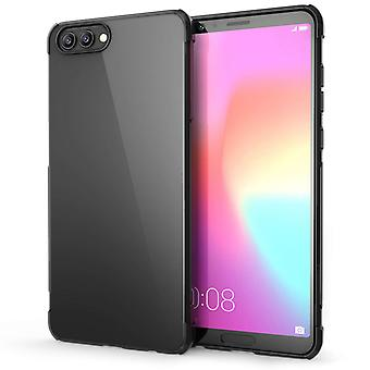 Huawei Honor View 10 Alpha Gel Case - Black
