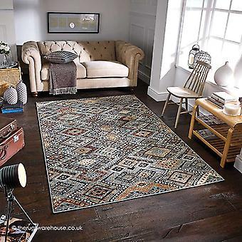 Zarah Clan alfombra