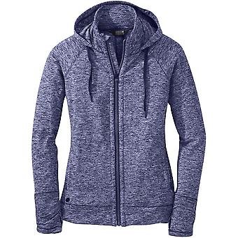 Outdoor Research Women's Melody Hoody Lightweight and Durable Wear