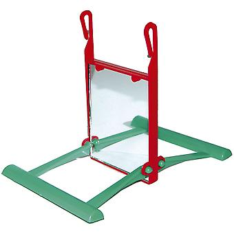Ica Swing with Mirror (Birds , Toys)