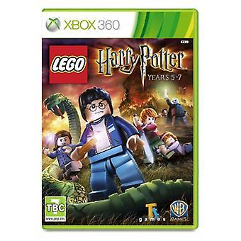 LEGO Harry Potter år 5-7 (Xbox 360)