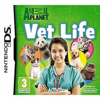 Animal Planet Vet liv (Nintendo DS)