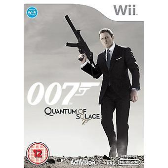Ein Quantum Trost (Wii)