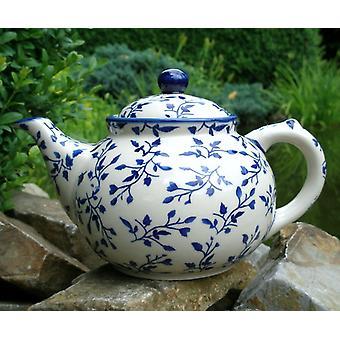 Teapot, 2nd choice, 1200 ml, yoga, B.S.N J-740