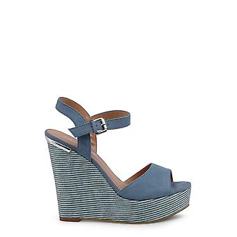 Blu Byblos - COVERED_682327 kvinnors Wedge sko