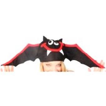 Bat Felt Hat in felt