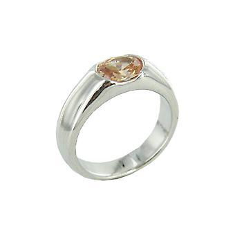 s.Oliver jewel ladies ring silver SO014