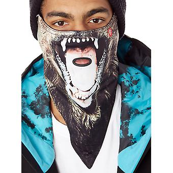 Airhole Bear Standard - 2 Layer Snowboarding Facemask