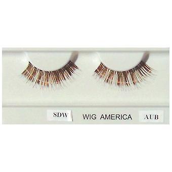 Wig America Premium False Eyelashes wig563, 5 Pairs