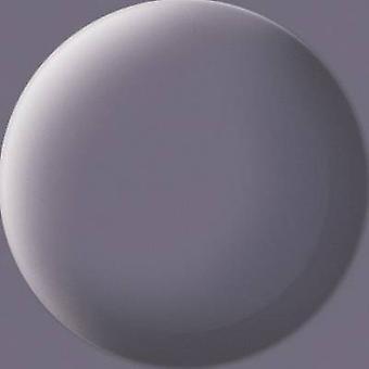 Revell Enamel paint Dust grey (matt) 77 Can 14 ml