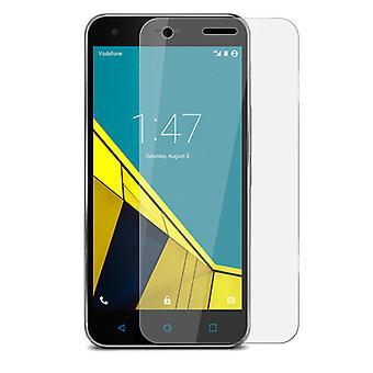 Vodafone smart Prime 7 skærm protektor 9 H lamineret glas tank beskyttelse glas, hærdet glas