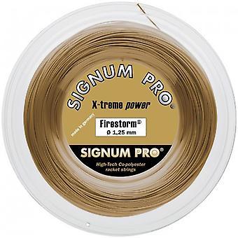 Ruolo di firestorm Signum Pro 200m