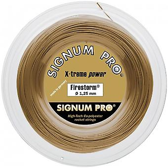 Signum Pro бурю роль 200m