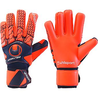 UHLSPORT NEXT LEVEL ABSOLUTGRIP HN  Goalkeeper Gloves Size