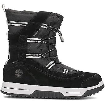 Niños de invierno universal de nieve Stomper tire ON WP A1UIK de Timberland zapatos