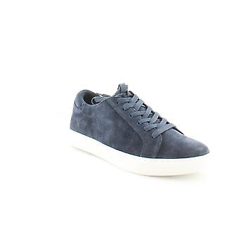 Kenneth Cole Womens Kam Leather Low Top Lace Up Golf Shoes