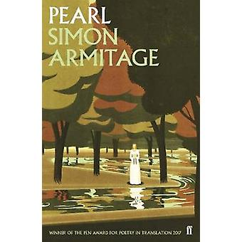 Pearl by Simon Armitage - 9780571302970 Book