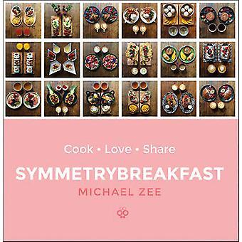 Symmetrybreakfast - cuoco-amore-Share da Michael Zee - 9780593077290 libro
