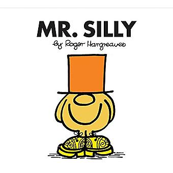 Mr. Silly - 9781405289443 Book