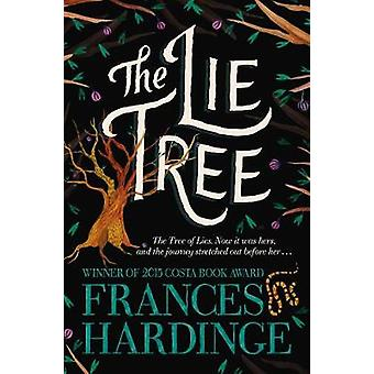 The Lie Tree by Frances Hardinge - 9781509868162 Book