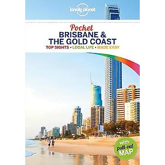 Lonely Planet Pocket Brisbane & the Gold Coast by Lonely Planet - 978
