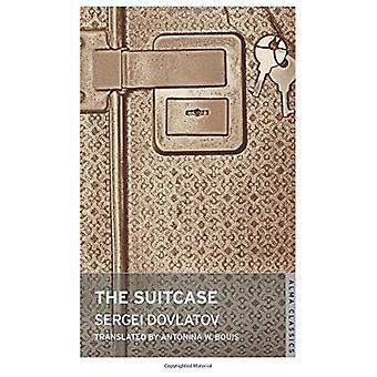 The Suitcase by Sergei Dovlatov - Antonina W. Bouis - 9781847492791 B