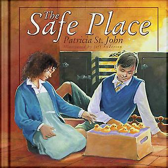 Safe Place by John St - 9781857927795 Book