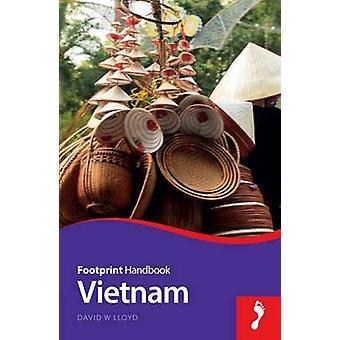 Vietnam (7th Revised edition) by David W. Lloyd - 9781910120323 Book