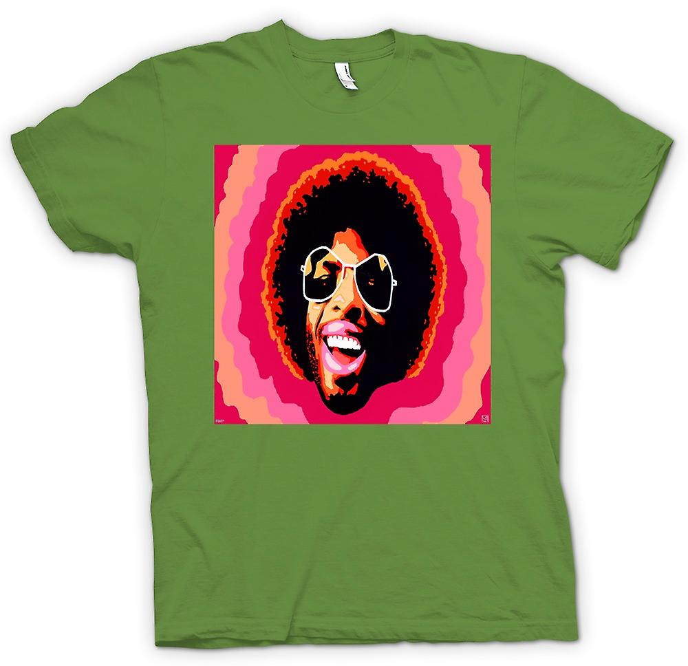 Mens t-shirt - 70s ispirato Design retrò Cool