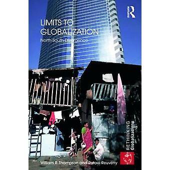 Os limites da globalização - divergência norte-sul por Rafael Reuveny