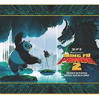 The Art of Kung Fu Panda 2 by Tracey Miller-Zarneke - 9780857685292 B