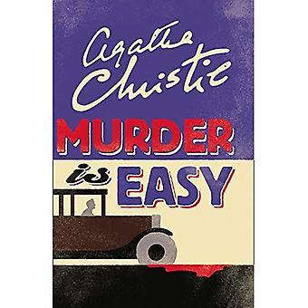 Le meurtre est facile