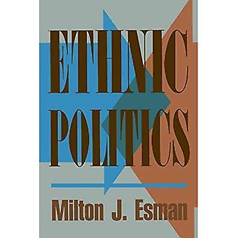 Politique ethnique