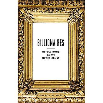 Miljardairs: Reflecties op de bovenste korst