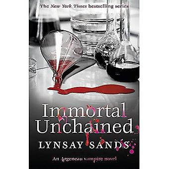 Immortal Unchained - Argeneau Vampire (Paperback)