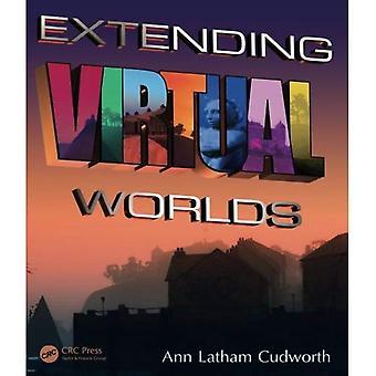 Ampliar mundos virtuales: Diseño de entornos virtuales avanzado