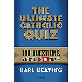 The Ultimate Catholic Quiz: 100 Questions Most Catholics Can't Answer
