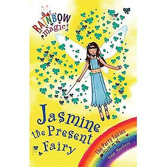 Jasmine the Present Fairy (Rainbow Magic)