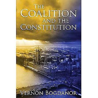 De coalitie en de Grondwet
