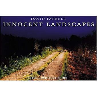 Innocent de paysages: Sites des disparus