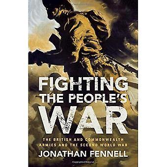 Armie II wojny światowej: walki wojny Ludowej: Brytyjczycy i liczebnością wojsk i wojny światowej