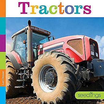 Tracteurs (semis)
