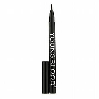 Youngblood-Eye-Mazing Liquid Liner Pen - # Marron - 0.59ml/0.02oz
