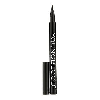 Youngblood Eye Mazing Liquid Liner Pen - # Marron - 0.59ml/0.02oz
