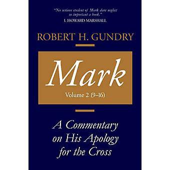Marquer un commentaire sur ses excuses pour la croix 9 chapitres 16 par Gundry & H. Robert