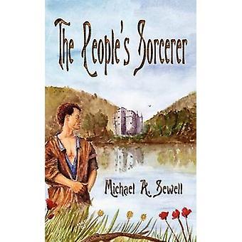 Der Völker-Zauberer von Sewell & Michael A.