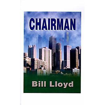 Leder av Lloyd & Bill